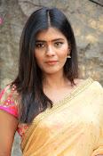 hebah patel cute half saree pics-thumbnail-19