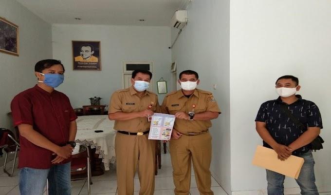 Sekda Kabupaten Tangerang Sambut Baik Berdirinya Koperasi Pewarta Berkah Sejahtera