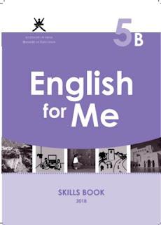 skills book for grade 5