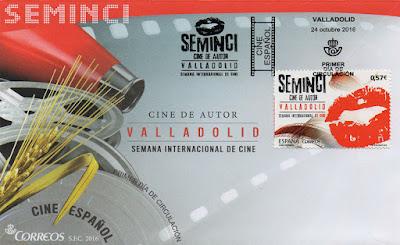 Sobre PDC del Festival de Cine de Valladolid