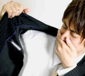 How To Get Rid Of Body Odor With Natural Ways | Looven