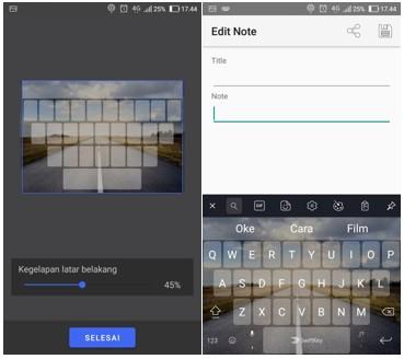 Cara Mengganti Tema Keyboard HP Android
