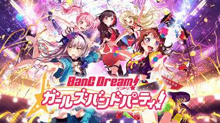 bang dream girls band party