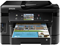 Epson SX130 Driver Download