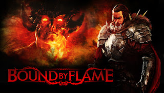 Jogo Bound by Flame [PS4 ]