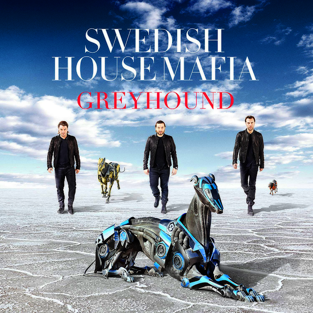 Swedish Mafia House Absolute Vodka cocktail - Greyhound
