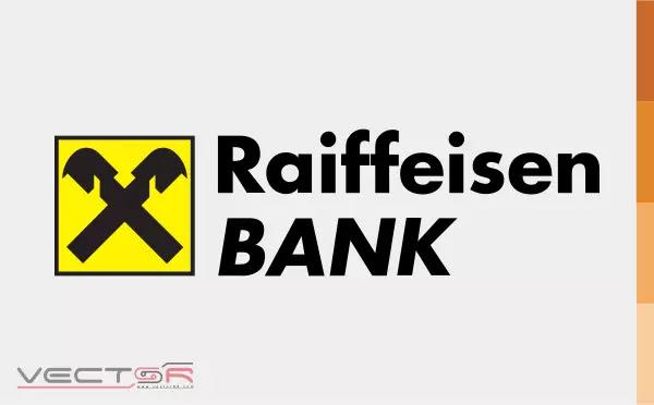 Raiffeisen Bank Logo - Download Vector File AI (Adobe Illustrator)