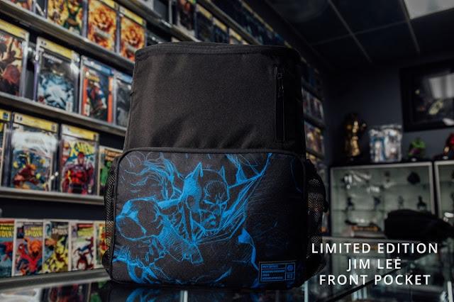 HEX backpacks