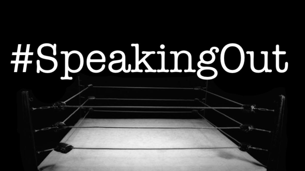 Speaking Out: Onde estão os principais acusados ?