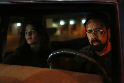 Looking Glass Robin Tunney and Nicolas Cage Image