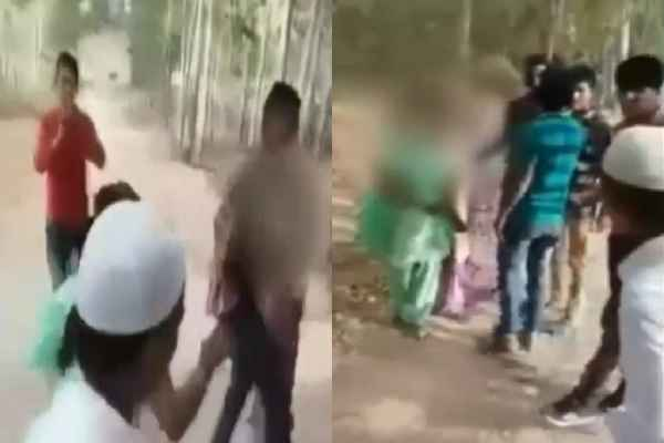 women-molested-in-rampur-video-goes-viral-2-arrested