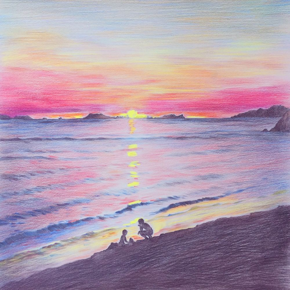 Cho Kyu Chan – Sunset – Single