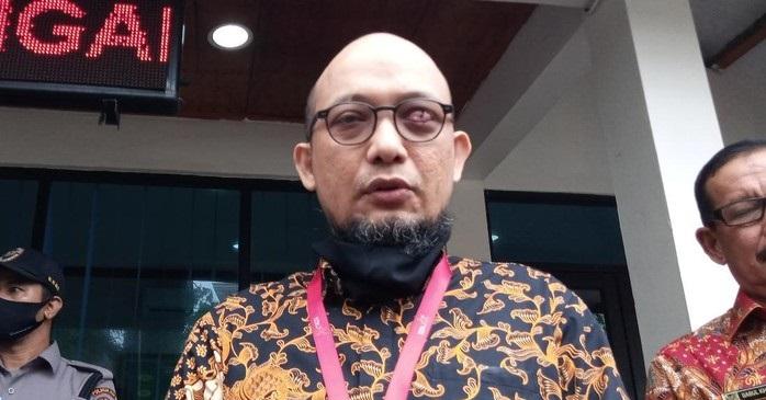 Geram KPK Tawari 57 Pegawai Tak Lulus TWK Masuk BUMN, Novel Baswedan: Jelas Ini Sebuah Penghinaan!