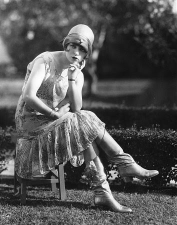 História da Moda: anos 20