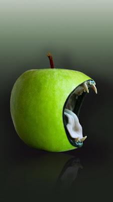 download besplatne slike za mobitele jabuka