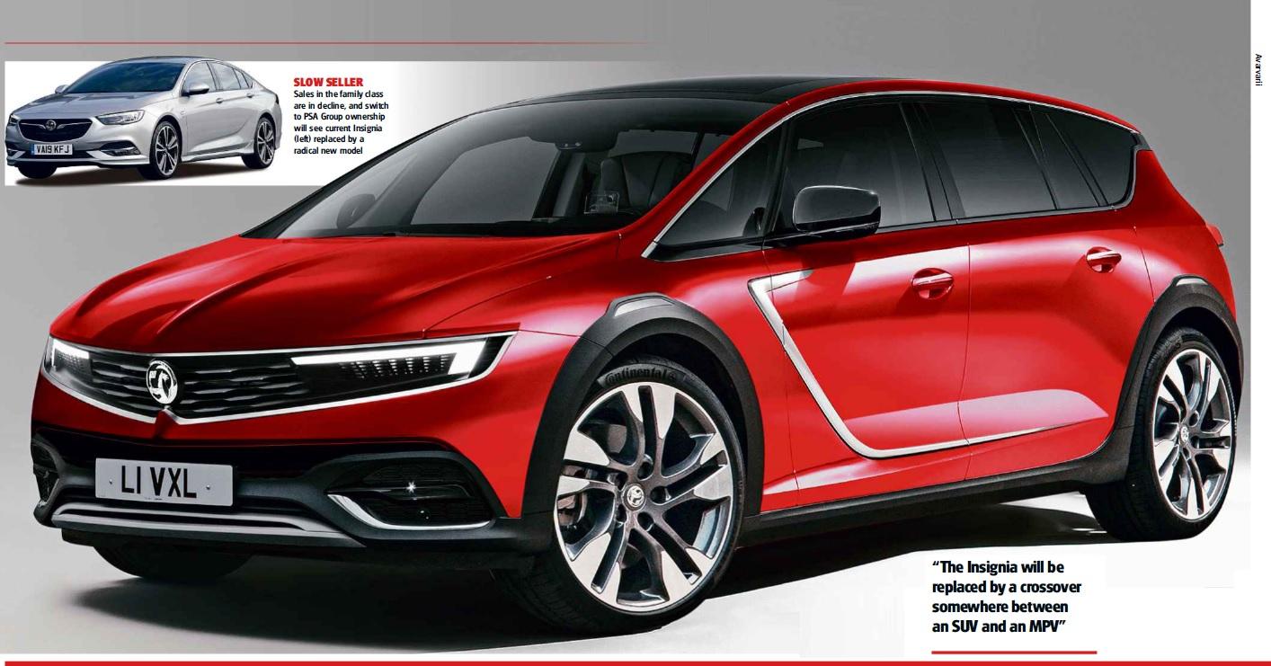 2022 - [Opel] Insigna III 0.00013
