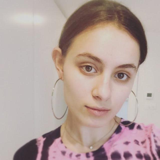 """Esta es Lily Atkinson, la bella hija de """"Mr. Bean"""""""