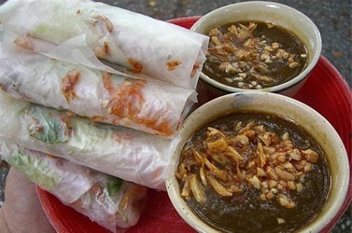 Những món ngon Sài Gòn - miền Tây 7