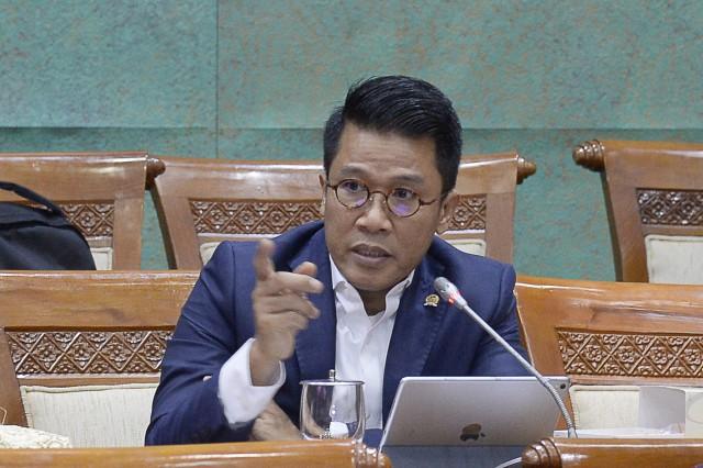 Kasus Jiwasraya, Misbakhun Yakini Adanya Konspirasi Saham