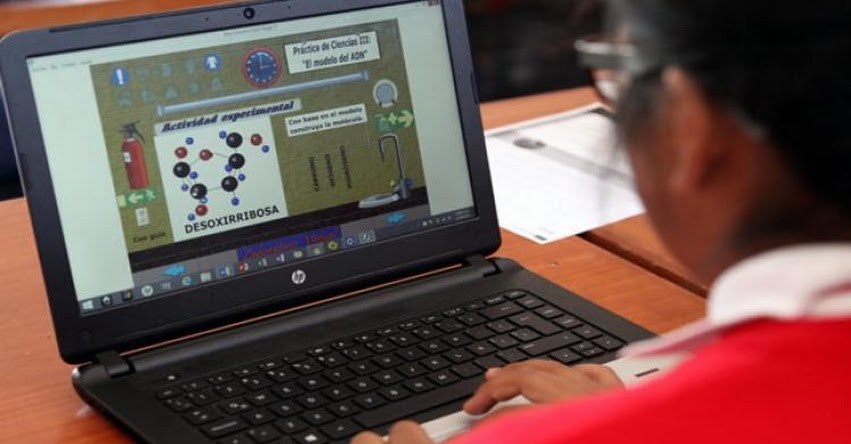 COAR: Más de 7500 estudiantes iniciaron el año escolar Mediante la estrategia «Aprendo en casa»