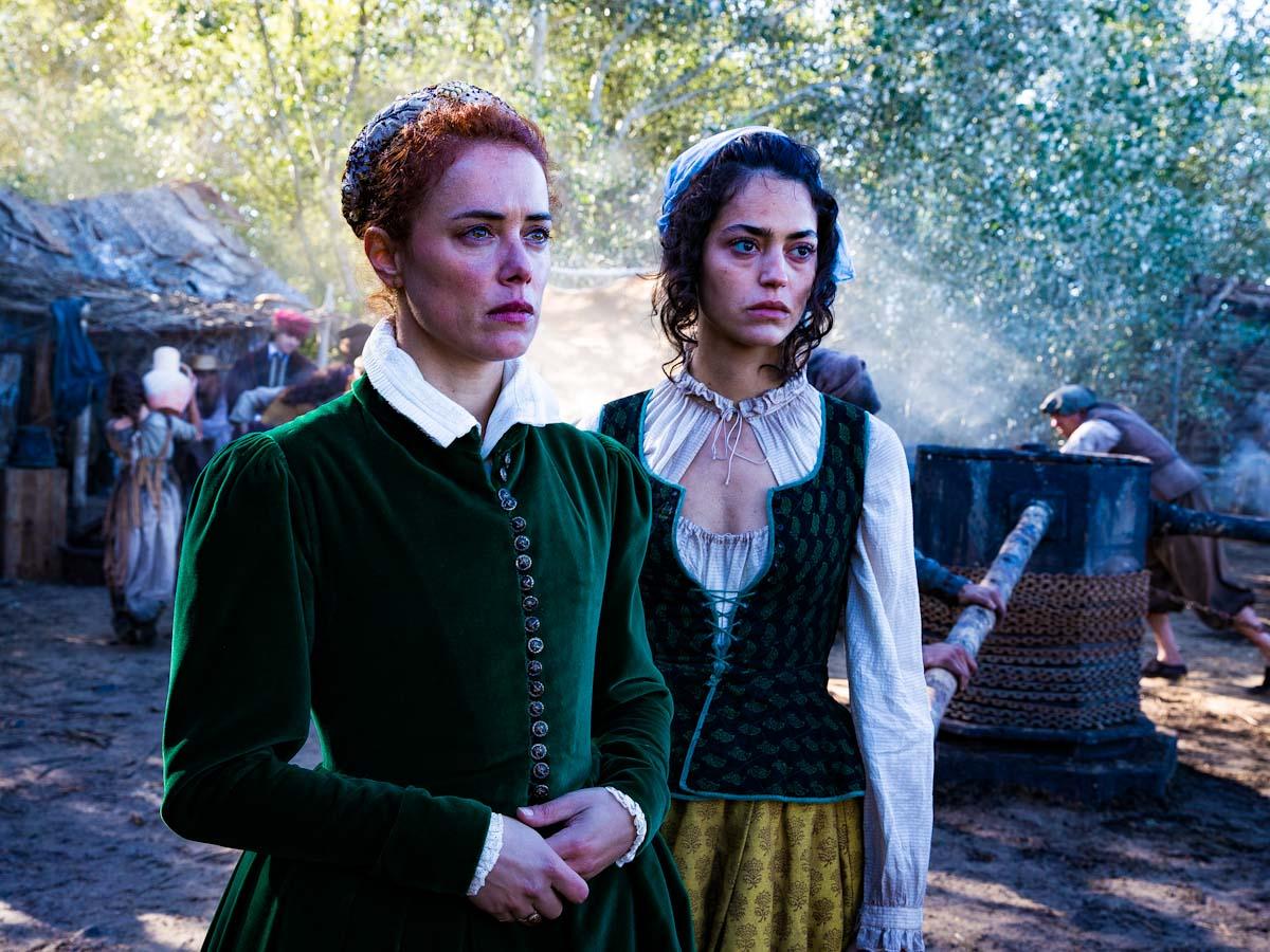 A Peste: segunda temporada estreia neste mês, na HBO e HBO GO