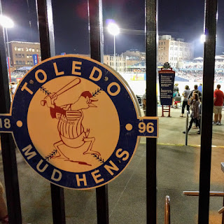 Toledo Mud Hens stadium