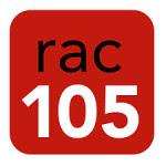 Rac 105 TV