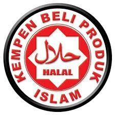 Ini 3 sebab kenapa kita mesti support produk keluaran orang Islam?