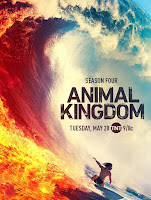 Cuarta temporada de Animal Kingdom