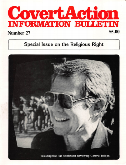 accountability Catholic crime Evangelical corruption fascism politics military mainstream media Hollywood education plutocracy