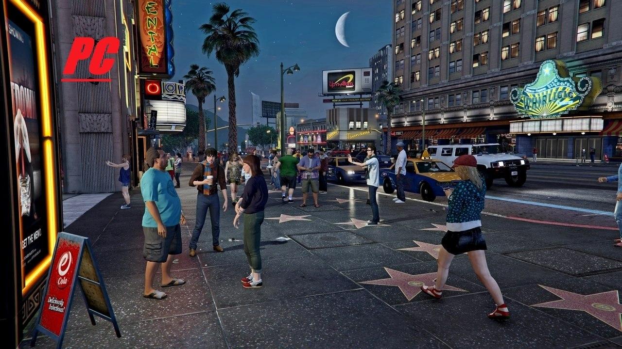 Grand Theft Auto 5 (GTA V) [Reloaded-Fixed] (1GB Parts - 62GB)