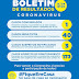 Boletim Informativo Coronavírus (COVID-19) nº 054 de 15 de abril de 2020