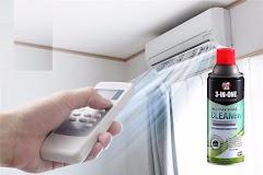 Bersihkan Penghawa Dingin dengan 3-IN-ONE® Professional Air Conditioner Cleaner