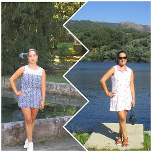 Outfits Agosto