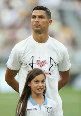 G.O.A.T. #Ronaldo  #CR7.