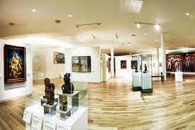 """Самый крупный музей в Латинской Америке """"Сумайя"""""""