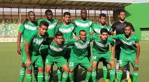 النصر الليبي يحقق الفوز خارج ملعبه على فريق دجوليبا في كأس الكونفيدرالية الأفريقية