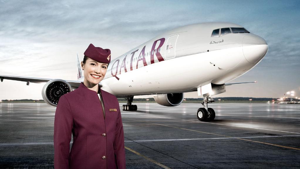 Administrative Officer | Qatar Airways | New York
