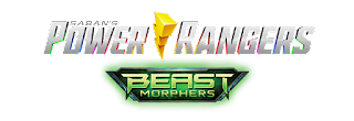Power Rangers Beast Morphers S1