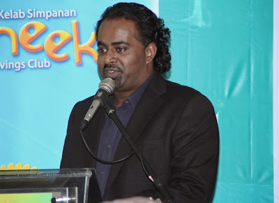 MBSB Over The Top Season 2, children reality tv series, Disneyland and Ocean Park, Hong Kong, Sasidharan Chandran, Executive Producer of Over The Top, CEO of Island Talk Asia