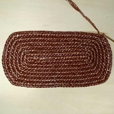 バッグの底,楕円モチーフ,bottom of bag,oval motif,包底,椭圆形图案,