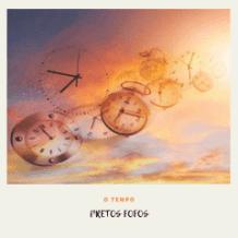 Pretos Fofos - O Tempo (Prod. Jays)
