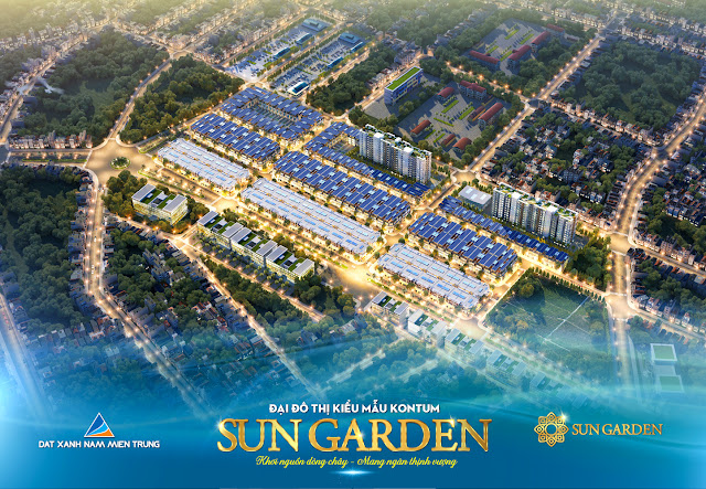 baner-sun-garden-kontum