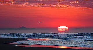 Praia do Cibratel, Morro do Sapucaitava, Praia da Saudade, Ilha das Cabras