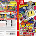 Capa Super Bomberman R Nintendo Switch