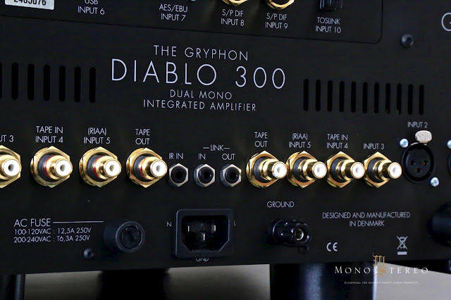 mono and stereo high end audio magazine gryphon diablo 300 review is coming. Black Bedroom Furniture Sets. Home Design Ideas