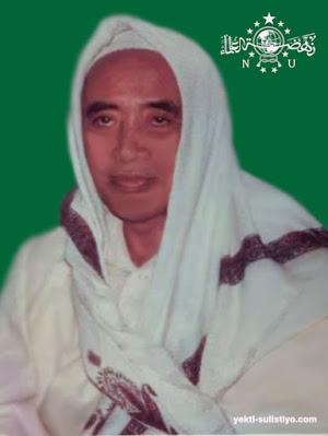Mbah Hamid Pasuruan