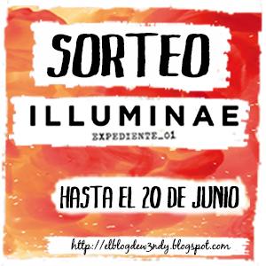 Sorteo Illuminae