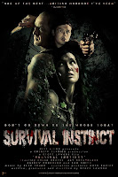 Survival Instinct (Footsoldier)