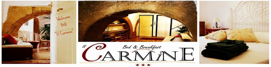 Bed Breakfast Il Carmine